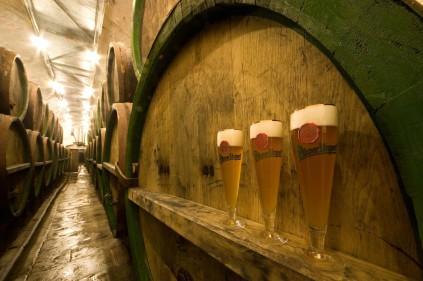 Пиво - национальное достояние Чехии
