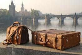 Чехия — самая безопасная страна для российских туристов