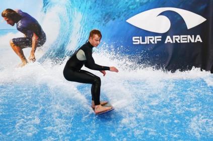 Серфинг в Чехии – правда или вымысел?