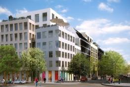 В Праге появится умный квартал