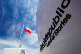 Что Чехия покажет на Всемирной выставке в Астане