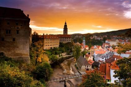 Как Чехия стала самой успешной страной Центральной и Восточной Европы
