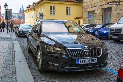 Как выбрать прокатчика машин в Чехии?