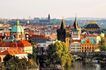 Поездка в Чехию по плану - все успеть и ничего не упустить